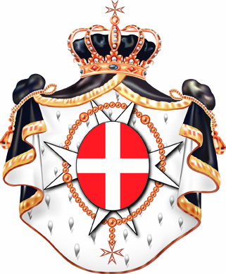 Knights of Malta Armorial